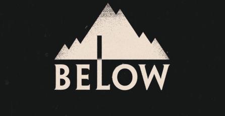 Tu aventura en <em>Below</em> durará más de 20 horas