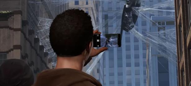 Insomniac: Miles Morales no está detrás del traje en <em>Marvel's Spider-Man</em>