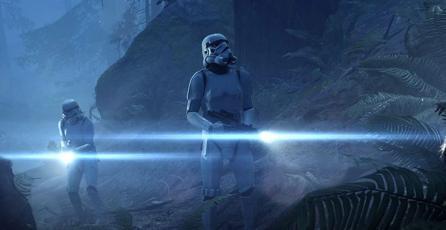 Ewok Hunt debuta hoy en <em>Star Wars: Battlefront II</em>