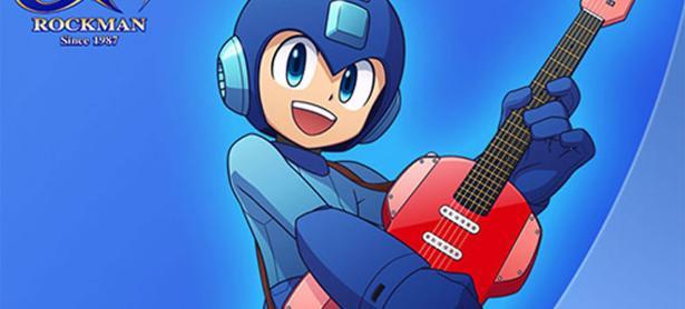 Capcom celebrará un concierto por el 30.° aniversario de <em>Mega Man</em>