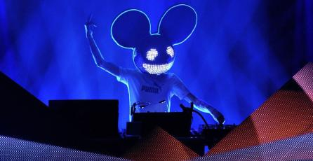 Músico deadmau5 está trabajando en un First Person Shooter