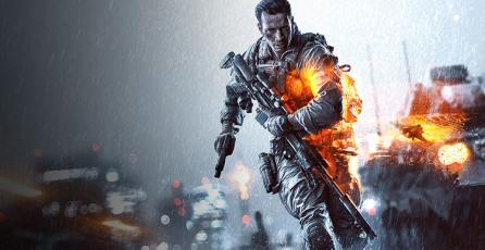 <em>Battlefield V</em> podría incluir un modo Battle Royale