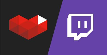 Twitch se come a YouTube y acapara el 82% de los streams de juegos populares