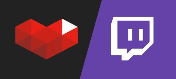 Twitch se come a YouTube y acapara el 82% de los streams de juegos populares
