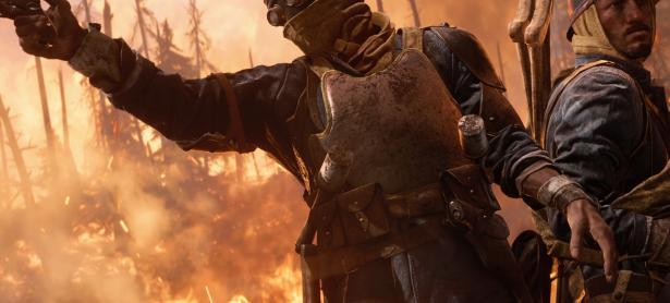RUMOR: el próximo <em>Battlefield</em> incluirá un modo Battle Royale