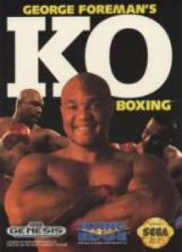 George Foreman´s K.O. Boxing
