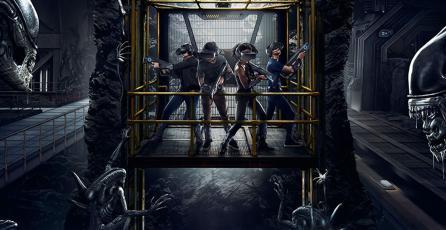 <em>Alien</em> tendrá atracción de realidad virtual en Estados Unidos