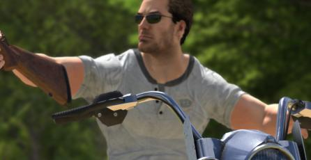 Aquí está el teaser trailer de <em>Serious Sam 4: Planet Badass</em>