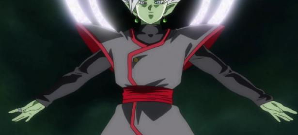 Zamasu fusionado es el próximo DLC de Dragon Ball FighterZ