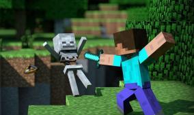 Mojang contrarresta amenazas en skins de <em>Minecraft</em>