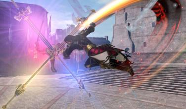 Vayne arribará la próxima semana a <em>Dissidia Final Fantasy NT</em>