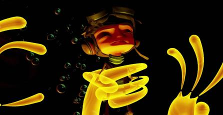 <em>Psychonauts in the Rhombus of Ruin</em> debutó hoy en PC