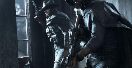 Crytek detalla sistema antitrampa de <em>Hunt: Showdown</em>