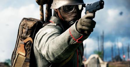 Operaciones de choque están en camino a <em>Battlefield 1</em>