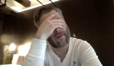 Director de God of War cae en lágrimas tras leer comentarios del lanzamiento