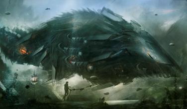 El próximo campeón de League of Legends será un coloso soporte de las profundidades