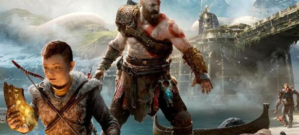 Ya puedes disfrutar la nueva aventura de Kratos en <em>God of War</em>
