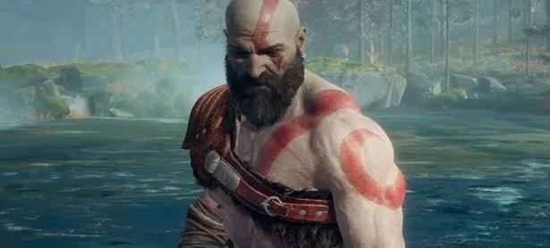 <em>God of War</em> recibirá un increíble modo foto