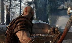Analista: <em>God of War</em> será el mejor debut de una exclusiva para PS4
