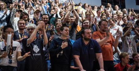 Fnatic enfrentará a Team Liquid en la versión 2018 de Rift Rivals