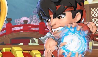 <em>Puzzle Fighter</em> será eliminado de la App Store y Google Play