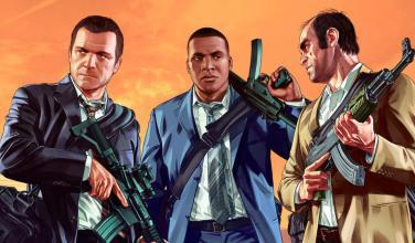 Anuncian oficialmente GTA V: Premium Edition para PC y consolas