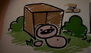 Muestran el primer video con gameplay de <em>The Legend of Bum-bo</em>