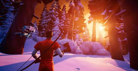 El Battle Royale <em>The Darwin Project</em> se vuelve Free-to-Play en PC