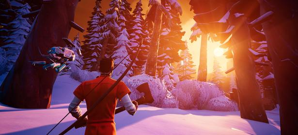 El Battle Royale <em>The Darwin Project</em> se vuelve Free-to-Play en PC