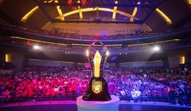 Rainbow7 e Infinity Esports se enfrentarán hoy en la gran final de LLN