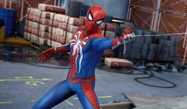 Norman Osborn y Shocker aparecen en las nuevas imágenes de <em>Spider-Man</em>
