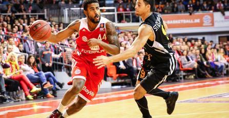 Bayer Munich se une a la carrera de los deportes electrónicos con un equipo de NBA 2k