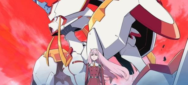 <em>Darling in the FranXX</em>: Trigger y A1-Pictures dan vida al anime mecha del momento