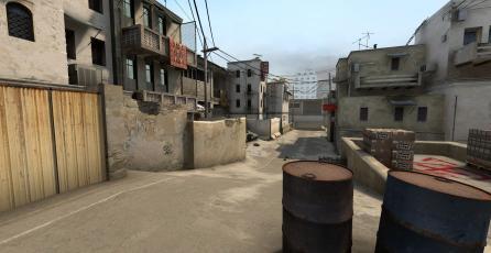 Dust 2 vuelve a la rotación oficial en la escena competitiva de Counter-Strike