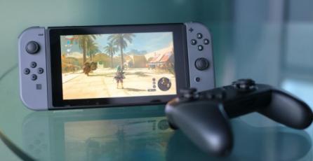 Liberan todo lo necesario para que comience el hackeo de Nintendo Switch