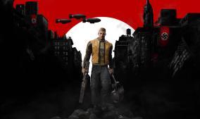 Podrás jugar <em>Wolfenstein II</em> en Switch a finales de junio
