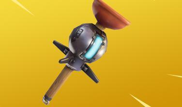 Un nuevo tipo de granada se suma al arsenal de<em> Fortnite: Battle Royale</em>