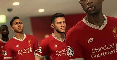 <em>PES 2018</em> llegará a Xbox Game Pass en mayo