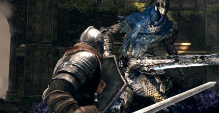 Descontinuarán <em>Dark Souls: Prepare to Die Edition </em>para PC