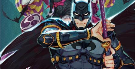 <em>Batman Ninja</em> se estrena hoy en formato digital