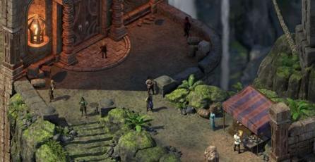 Anuncian contenido adicional para <em>Pillars of Eternity II: Deadfire</em>