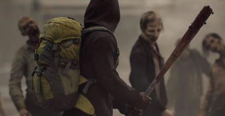 OVERKILL: <em>The Walking Dead</em> será un juego de temática adulta