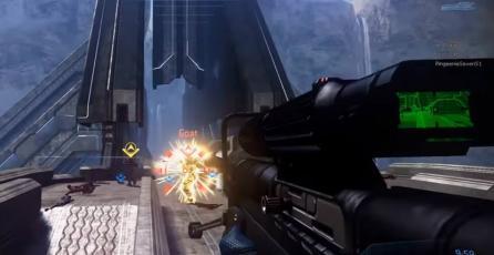 Suspenden el desarrollo de ElDewrito, mod que revivía <em>Halo Online</em>