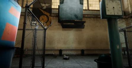 Así es como luce hasta ahora <em>Half-Life 2</em> corriendo en Unreal Engine 4