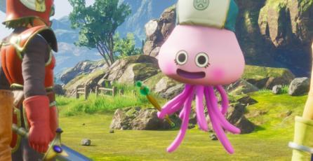 Muestran gameplay de <em>Dragon Quest VR</em>