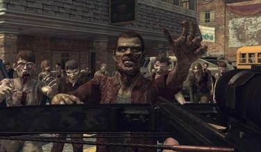 OVERKILL explica por qué <em>The Walking Dead</em> tiene lugar en Washington