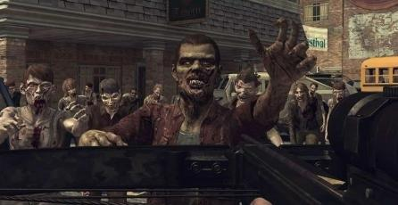 OVERKILL explica por qué <em>The Walking Dead</em> tiene lugar en Washington