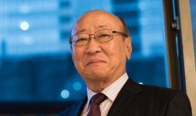 Kimishima dejará su puesto como presidente de Nintendo