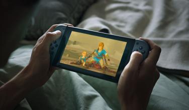 Switch ya vendió más de 17 millones de consolas