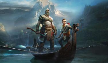 <em>God of War</em> recibe mejoras de estabilidad y rendimiento